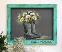 Rebecca Flott Arts