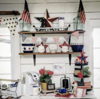 Patriotic Kitchen