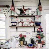 Patriotic Kitchen